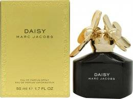 Marc Jacobs Daisy Eau de Parfum 50ml Suihke  - Black Edition