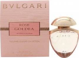Bvlgari Rose Goldea Eau de Parfum 25ml Spray