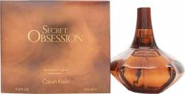 Calvin Klein Secret Obsession Eau de Parfum 100ml Suihke
