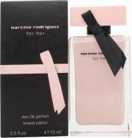 Rodriguez Narciso Rodriguez for Her Eau de Parfum 75ml Spray - Limited Edition