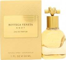 Bottega Veneta Knot Eau de Parfum 30ml Spray