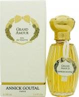 Annick Goutal Grand Amour Eau de Toilette 100ml Spray