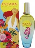 Escada Agua Del Sol Eau de Toilette 100ml Spray