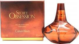 Calvin Klein Secret Obsession Eau de Parfum 30ml Suihke