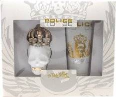 Police To Be The Queen Gift Set 40ml EDT + 100ml Body Lotion