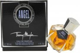 Thierry Mugler Angel - Les Parfums de Cuir - The Fragrances of Leather Eau de Parfum 30ml Spray