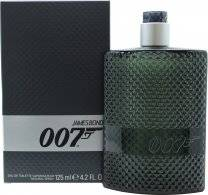 James Bond 007 Eau de Toilette 125ml Suihke
