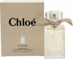 Chloe Signature Eau de Parfum My Little 20ml Suihke