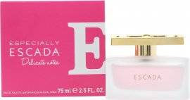 Escada Especially Escada Delicate Notes Eau de Toilette 75ml Suihke