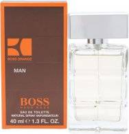 Boss Hugo Boss Boss Orange Man Eau de Toilette 40ml Spray