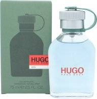 Boss Hugo Boss Hugo Eau de Toilette 75ml Spray