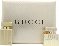 Gucci Premiere Woman Gift Set 50ml EDP + 100ml Body Lotion