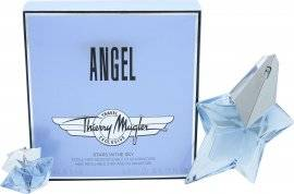Thierry Mugler Angel Gift Set 25ml EDP + 5ml Stars in the sky