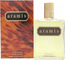 Aramis Aftershave 240ml Roiske