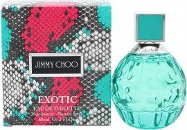 Jimmy Choo Exotic 2015 Eau de Toilette 60ml Spray