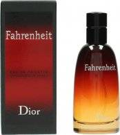 Christian Dior Fahrenheit Eau de Toilette 50ml Spray