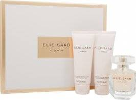 Elie Saab Le Parfum Gift Set 50ml EDP + 75ml Body Lotion + 75ml Shower Gel
