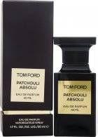 Tom Ford Private Blend Patchouli Absolu Eau de Parfum 50ml Spray