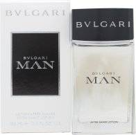 Bvlgari Bvlgari Man Aftershave Lotion 100ml
