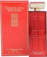 Elizabeth Arden Red Door Eau de Toilette 100ml Suihke - New Edition