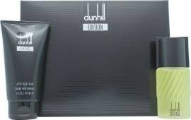 Dunhill Edition Gift Set 100ml EDT + 150ml Aftershave Balm