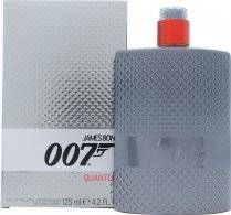 James Bond 007 Quantum Eau de Toilette 125ml Spray