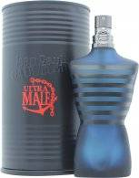 Jean Paul Gaultier Ultra Male Eau de Toilette Intense 75ml Spray
