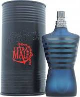 Jean Paul Gaultier Ultra Male Eau de Toilette Intense 125ml Spray