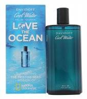 Davidoff Cool Water Eau De Toilette 200ml Suihke
