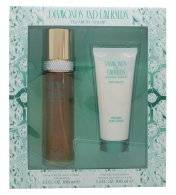 Taylor Elizabeth Taylor Diamonds & Emeralds Gift Set 100ml EDT + 100ml Body Lotion