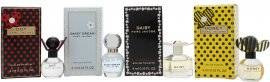 Marc Jacobs Miniatures Gift Set 4ml Dot EDP + 4ml Daisy Dream EDT + 4ml Daisy EDT + 4ml Honey EDP