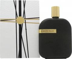 Amouage The Library Collection Opus VII Eau de Parfum 100ml Suihke