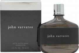 John Varvatos John Varvatos Eau de Toilette 75ml Spray