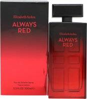 Elizabeth Arden Always Red Eau de Toilette 100ml Spray