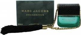 Marc Jacobs Decadence Eau de Parfum 50ml Suihke