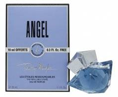 "Thierry Mugler Angel Eau de Parfum 35ml EDP ""Refillable Stars"""