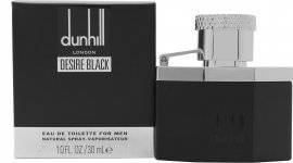 Dunhill Desire Black Eau de Toilette 30ml Spray