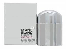Mont Blanc Emblem Intense Eau de Toilette 60ml Spray