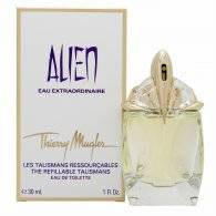 Thierry Mugler Alien Eau Extraordinaire Eau de Toilette 30ml Spray - Refillable