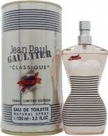 Jean Paul Gaultier Classique In Love Eau de Toilette 100ml Spray