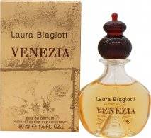 Laura Biagiotti Venezia Eau de Parfum 50ml Spray