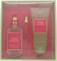 Mäurer & Wirtz 4711 Acqua Colonia Pink Pepper & Grapefruit Gift Set 170ml EDC + 200ml Shower Gel