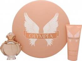 Paco Rabanne Olympea Gift Set 50ml EDP + 100ml Body Lotion