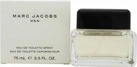 Marc Jacobs Marc Jacobs Men Eau De Toilette 75ml Spray