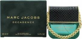 Marc Jacobs Decadence Eau de Parfum 30ml Suihke