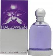Jesus del Pozo Halloween Eau de Toilette 100ml Spray