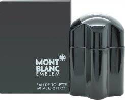 Mont Blanc Emblem Eau de Toilette 60ml Spray