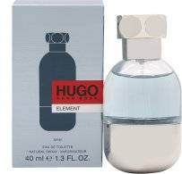 Boss Hugo Boss Element Eau De Toilette 40ml Spray