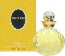 Christian Dior Dolce Vita Eau de Toilette 100ml Spray