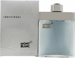Mont Blanc Individuel Eau de Toilette 75ml Spray